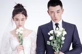 'Lý Mạc Sầu' Trương Hinh Dư kết hôn với lính đặc công