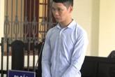 Nghệ An: Bị truy đuổi, nam thanh niên về lấy súng đi trả thù