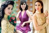 """3 người đẹp đăng quang Hoa hậu ở các cuộc thi """"một lần rồi thôi"""" giờ ra sao?"""
