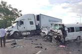 Đã có kết luận chính thức nguyên nhân vụ xe đón dâu gặp nạn làm 13 người chết