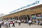 Sự cố nghiêm trọng tại sân bay Tân Sơn Nhất, nhiều máy bay không thể cất và hạ cánh