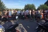 Tai nạn thương tâm: Hai ông cháu tử vong dưới hồ