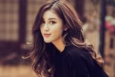 Á hậu Huyền My muốn kết hôn năm 25 tuổi