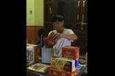 """Sở LĐ-TB&XH tỉnh Thái Bình nói gì về clip """"Người dân bức xúc khi nhận quà 27/7""""?"""