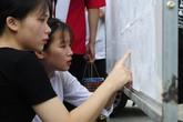 Bộ GD&ĐT hỗ trợ các trường nếu có nguyện vọng rà soát điểm thi THPT quốc gia