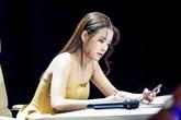 Hoàng Thùy Linh để học trò sáng tác từ câu nói bị phản ứng của Chi Pu