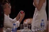 Hoàng Touliver cuối cùng cũng đã cầu hôn Tóc Tiên!