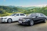 Audi, Mercedes... bất ngờ độ giàu ngầm, chịu chơi của người Việt