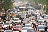 Hà Nội: Đề xuất thu phí xe cơ giới vào nội đô gây nhiều tranh cãi