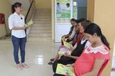Đổi mới công tác dân số ở xã vùng biển Triệu Lăng