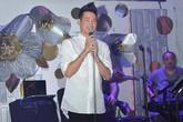 Phùng Ngọc Huy bất ngờ xuất hiện trong đêm nhạc ủng hộ Mai Phương tại Mỹ
