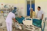Cứu sống bệnh nhân vỡ sọ não do tai nạn giao thông