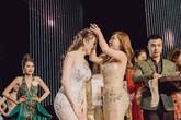 Lật lại cuộc thi Hoa hậu của người đẹp Thư Dung
