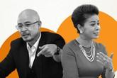 Ông Đặng Lê Nguyên Vũ nói gì sau phiên hòa giải ly hôn lần 3?