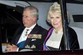 Lần đầu hé lộ vụ bê bối mới của bà Camilla, cả gan 'phá tan tành' tiệc mừng 70 năm ngày cưới của Nữ hoàng Anh vì ghen tuông
