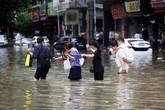 Vì Mangkhut, Macau đóng cửa toàn bộ sòng bạc, chịu thất thu trăm triệu USD
