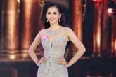 Tân Hoa hậu Việt Nam 2018 Trần Tiểu Vy chỉ thích để mặt mộc