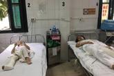 Người phụ nữ cùng con gái sống sót sau tai nạn thảm khốc ở Lai Châu chưa biết mẹ đẻ và con trai út đã qua đời