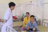 Hưng Yên: Bé trai 7 tuổi thoát chết khi nuốt phải đồng xu