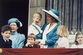 Công nương Diana và hoàng tử Harry đã có những hình ảnh tuyệt đẹp như thế này