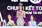 'Hoa hậu Tiểu Vy kỹ năng trả lời còn kém, nhưng sẽ trưởng thành'