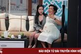 Elly Trần tỏ tình với Trường Giang trong Ơn giời! Cậu đây rồi