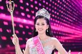 Hoa hậu Việt Nam 2018 Trần Tiểu Vy cực may mắn khi không vấp phải điều này sau đăng quang