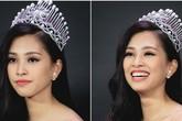 Hoa hậu Trần Tiểu Vy chính thức phản hồi về clip đi chơi tại quán bar đang rầm rộ mạng xã hội