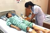Nữ hộ lý bệnh viện bị chồng bạo hành giờ ra sao?