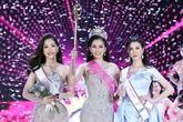 Điểm thấp, Hoa hậu Tiểu Vy đỗ đại học bằng cách nào?