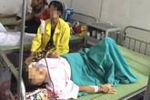 Đẻ con tại nhà, sản phụ ở Hưng Yên suýt mất mạng