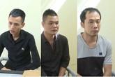 """Lý lịch """"số má"""" của băng nhóm táo tợn dùng súng cướp tiệm vàng ở Sơn La"""