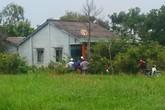 Vợ chết, chồng bị thương nặng trong căn nhà giữa đồng