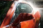 Những sai lầm khi rửa xe bằng máy rửa xe cao áp có thể giết chết động cơ!