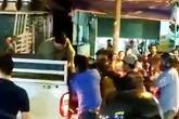 Sinh viên trường Cảnh sát đánh hội đồng người đi đường đến chết