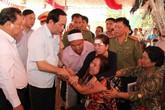 Dấu ấn khi làm Bộ trưởng Công an của Chủ tịch nước Trần Đại Quang