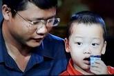 Bé Gấu - con của Thiếu úy từ chối điều trị ung thư để sinh con gây xúc động mạnh