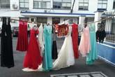 73 chiếc váy cưới mất tích bí ẩn và lời trần tình dở khóc dở cười của tên trộm