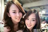 Cơ trưởng MH370 bị cáo buộc gạ tình hai nữ người mẫu Malaysia