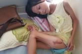 Xót xa ước mơ nhỏ nhoi của cô bé mắc ung thư xương