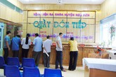 BVĐK Nga Sơn: Mô hình bệnh viện Xanh - Chất lượng