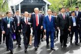 Chủ tịch nước Trần Đại Quang – người nâng cao vị thế Việt Nam trên trường quốc tế