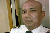 Nhiều tin đồn về đời tư gây sốc của cơ trưởng MH 370 được phát tán sau hơn 4 năm máy bay mất tích