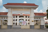 Ngôi trường cấp II nơi Chủ tịch nước Trần Đại Quang từng theo học