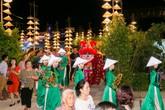 2.000 phần quà được tặng cho trẻ em tại Công viên Ấn tượng Hội An
