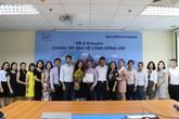 Bảo hiểm sức khỏe OPTIMA: Eroscare Việt Nam & Bảo hiểm VietinBank (VBI) hướng đến giải pháp tài chính dịch vụ y tế cao cấp trong chăm sóc sức khỏe