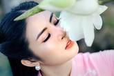 Hoa hậu Ngọc Hân tiết lộ lí do xúc động khiến cô quyết không Nam tiến