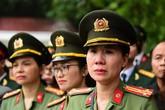 Xúc động hình ảnh người dân Hà Nội tiễn biệt Chủ tịch nước