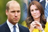 """Hoàng tử William nói lời xin lỗi và """"lỡ miệng"""" tiết lộ Công nương Kate đang """"ghen tị"""" với mình vì điều này khiến ai cũng phải bật cười"""