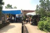 Khởi tố bị can vụ thảm sát 3 người trong gia đình ở Thái Nguyên